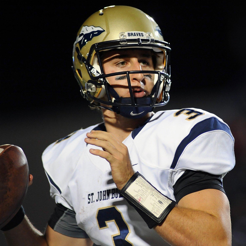 Josh Rosen Injury: Updates On UCLA QB's Wrist And Return