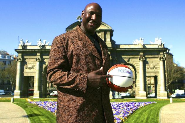 Darryl Dawkins, NBA Legend, Dies at Age 58