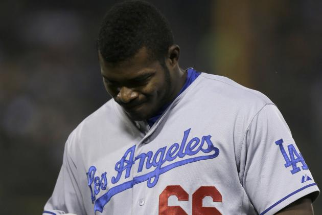 Yasiel Puig Injury: Updates on Dodgers Star's Hamstring and Return