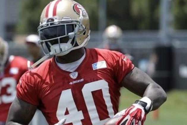Jerseys NFL Sale - San Francisco 49ers: Predicting the 75-Man Roster Cuts   Bleacher ...