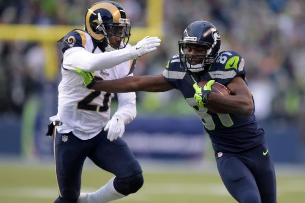 NFL Jerseys - Kevin Norwood to Panthers: Latest Trade Details, Comments and ...