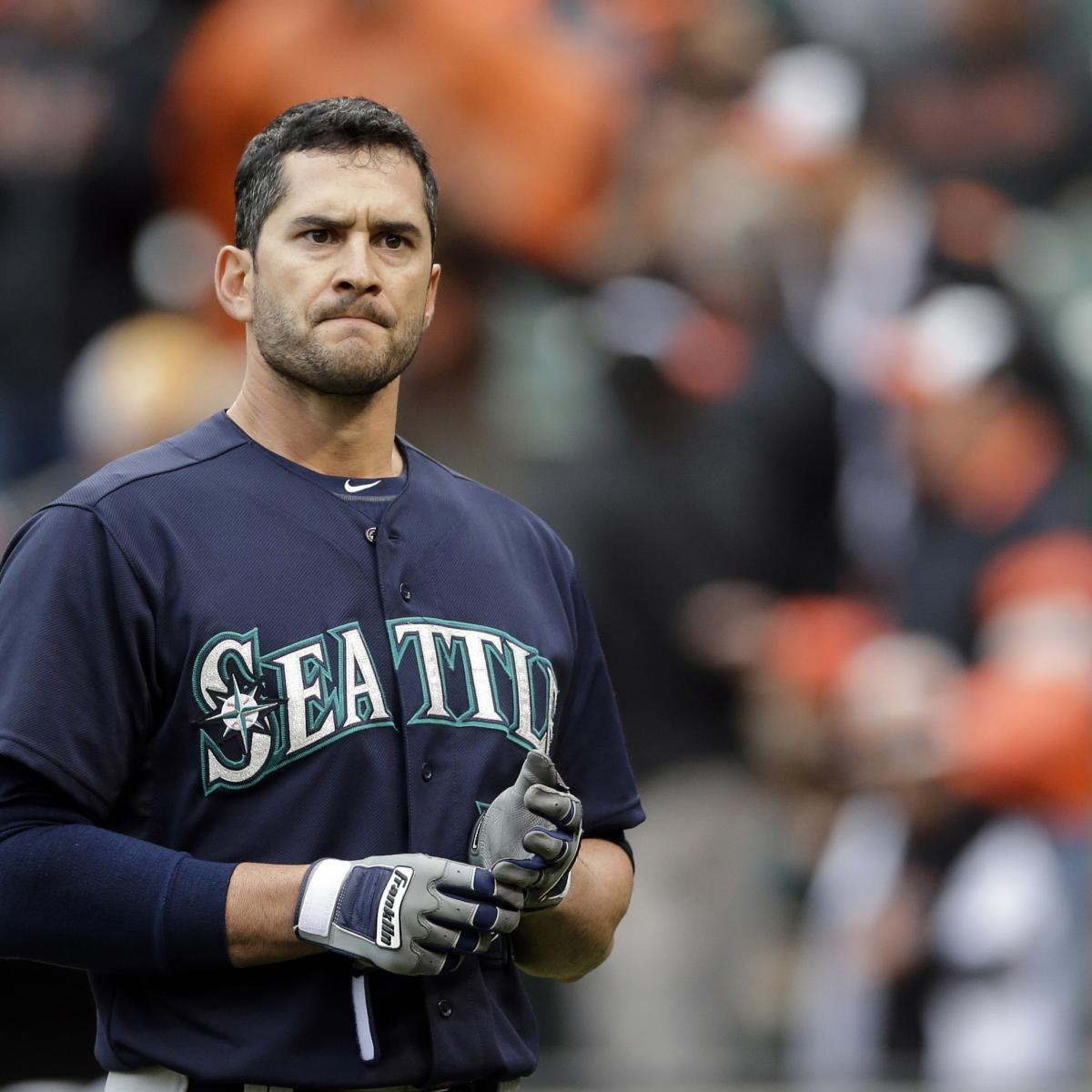 Justin Ruggiano To Dodgers: Latest Trade Details, Comments