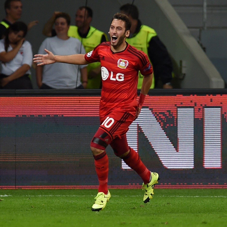 Manchester United Transfer News Latest Rumours On Lucas: Manchester United Transfer News: Latest On Hakan