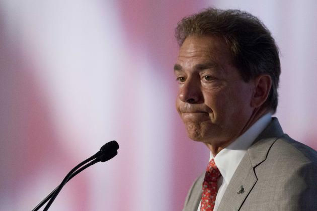 SEC Football Q&A: Is Alabama Overrated?