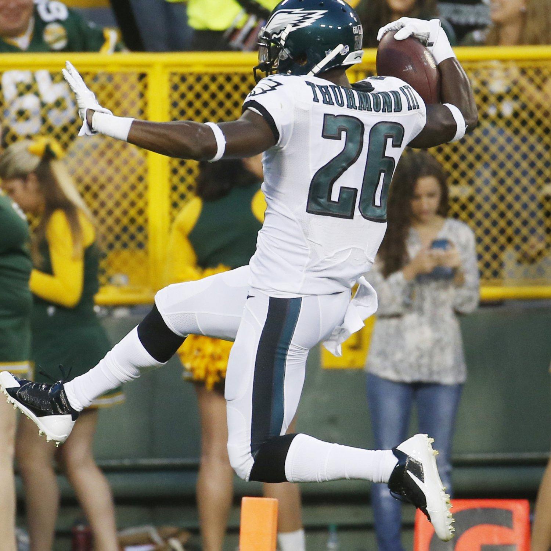 NFL Jerseys Cheap - Walter Thurmond Deserving of Philadelphia Eagles Starting Safety ...