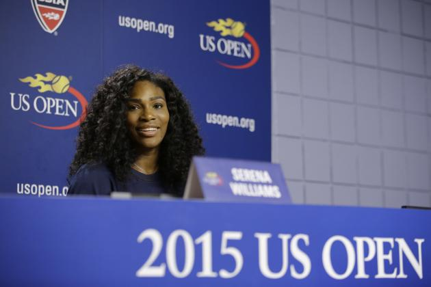 The Problem with the Conversation Surrounding Serena Williams