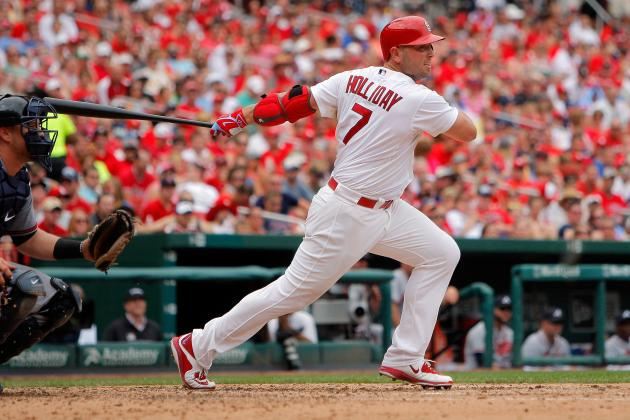 Matt Holliday Injury: Updates on Cardinals Star's Back and Return