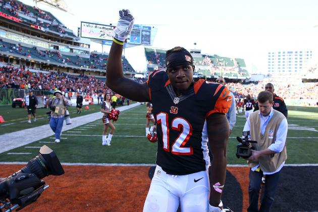 Mohamed Sanu to Falcons: Latest Contract Details, Comments and Reaction
