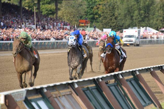 Woodward At Saratoga To Produce Breeders Cup Classic