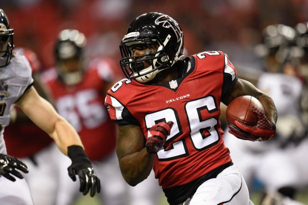 Atlanta Falcons Tevin Coleman ELITE Jerseys
