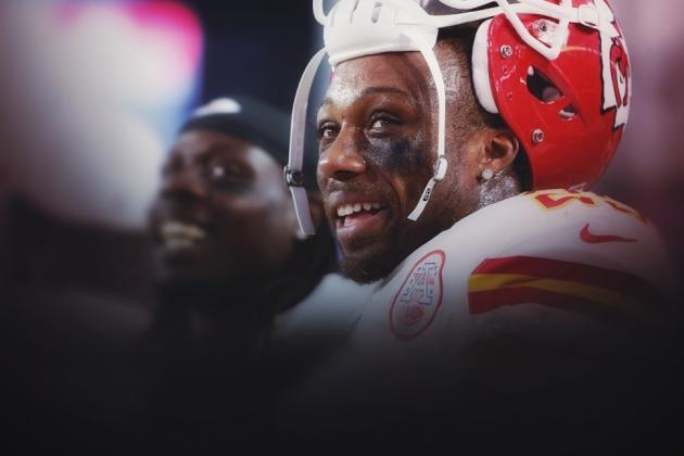 Timeline of Eric Berry's Journey from Cancer to NFL Return