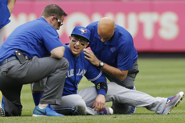 Troy Tulowitzki Injury: Updates on Blue Jays Star's Hand and Return