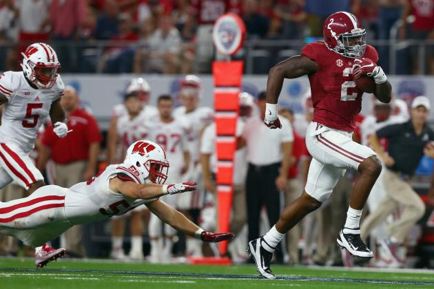 National Championship 2018 final score: Alabama beats ...