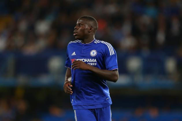 Kurt Zouma Injury: Updates on Chelsea Defender's Knee and Return
