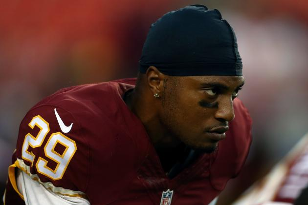 NFL Jerseys Sale - Chris Culliver Suspended 1 Game: Latest Details, Comments and ...