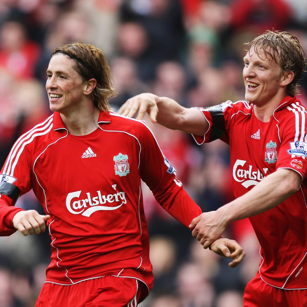 Liverpool Signings Of Summers Past