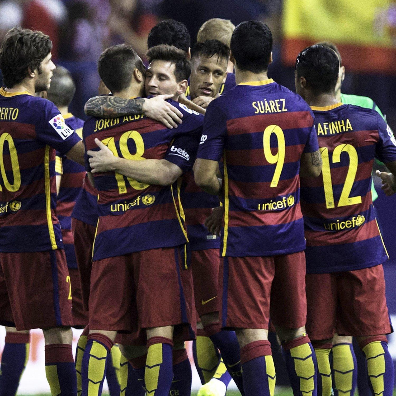 Champions League Roma Vs Barcelona: Roma Vs. Barcelona: Team News, Predicted Lineups, Live