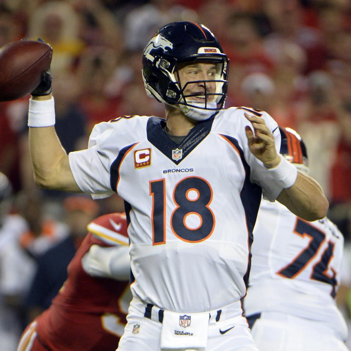 Denver To Hawaii: 5 Biggest Takeaways From Denver Broncos' Week 2 Game Vs