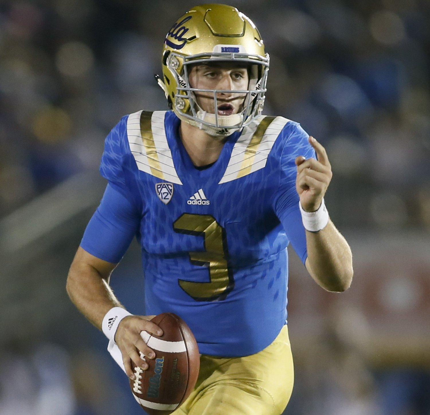 Ucla Scott: UCLA Bruins Vs. Arizona Wildcats Betting Odds, Analysis