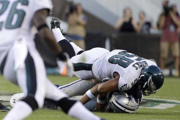 Nike authentic jerseys - Philadelphia Eagles Suddenly Counting on Rookie LB Jordan Hicks ...