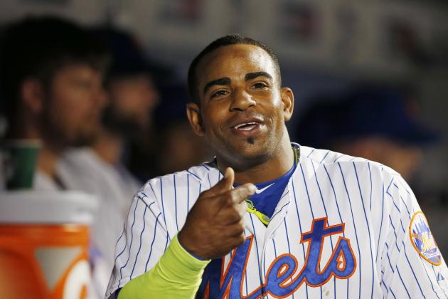 Yoenis Cespedes, Mets Agree to New Contract: Latest Details, Reaction