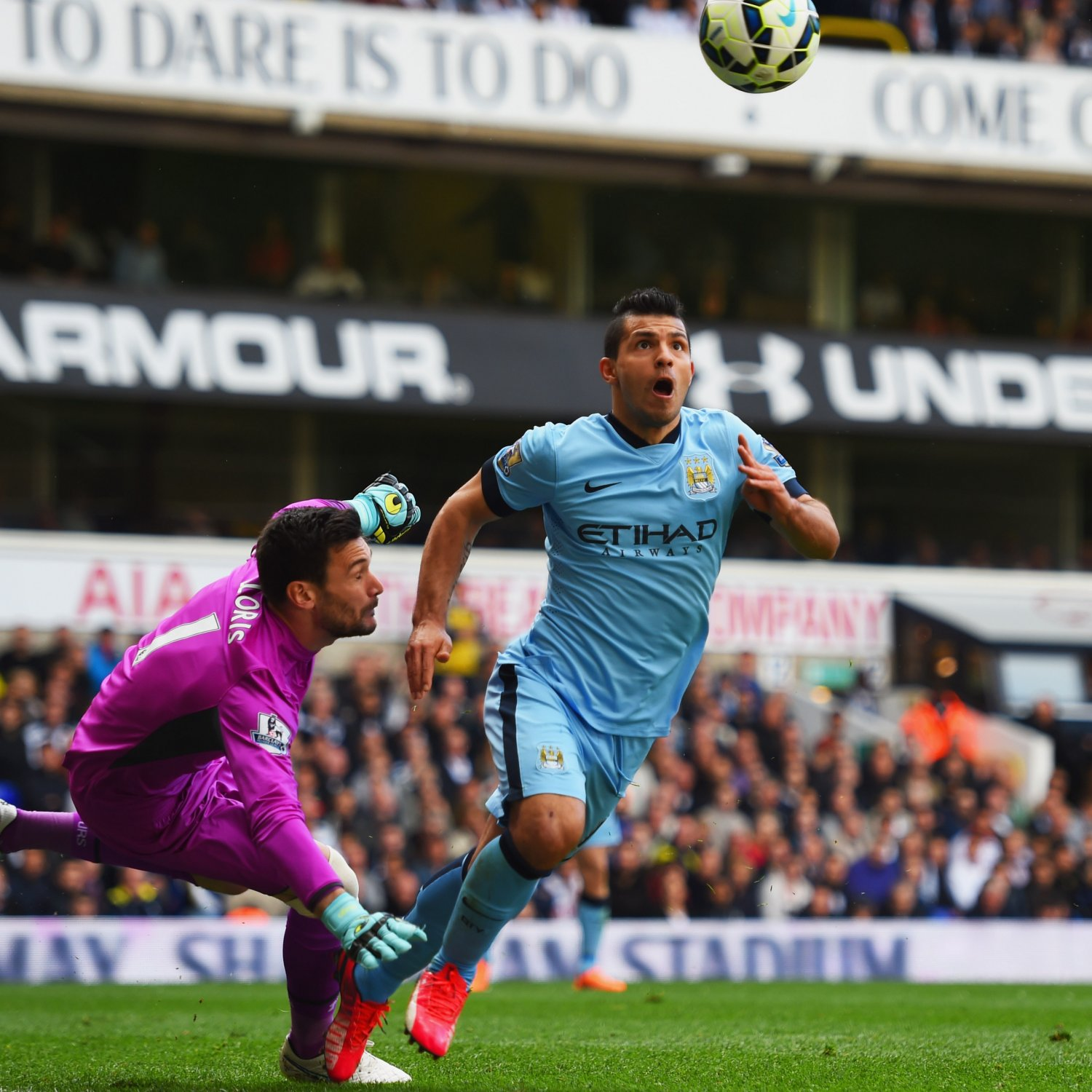Psg Vs Manchester City Live Score Highlights From: Tottenham Vs. Manchester City: Live Score, Highlights From