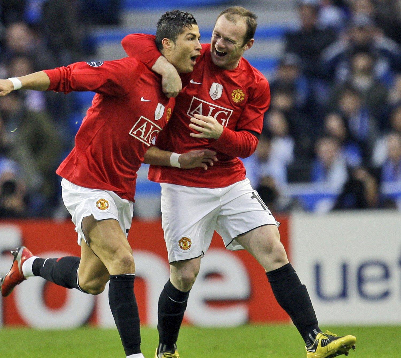 Manchester United Transfer News Lucas Moura And Cristiano: Manchester United Transfer News: Cristiano Ronaldo Hints