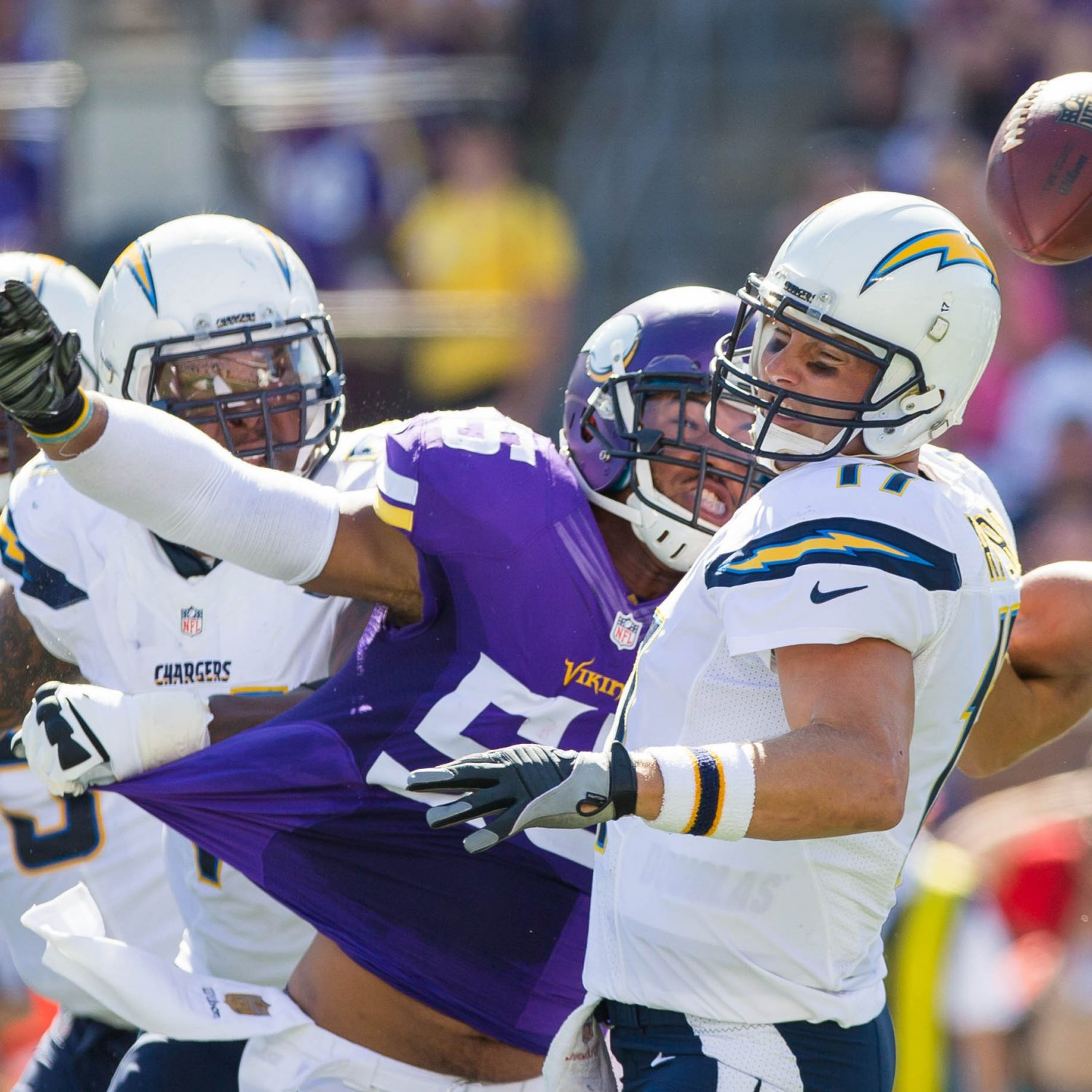 San Diego Chargers Game Channel: Download Vikings Vs Chargers Game Free