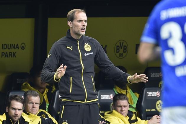 PAOK vs. Borussia Dortmund: Team News, Predicted Lineups, Live Stream & TV Info