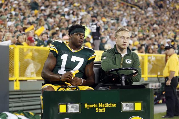 Davante Adams Injury: Updates on Packers WR's Knee and Return