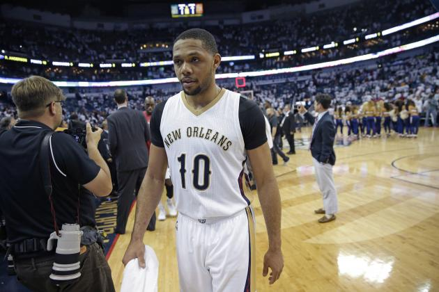 Eric Gordon Injury: Updates on Pelicans Guard's Finger and Return