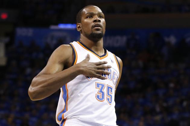 Kevin Durant Rumors: Lakers Reportedly Star's 'Primary Objective' in Free Agency