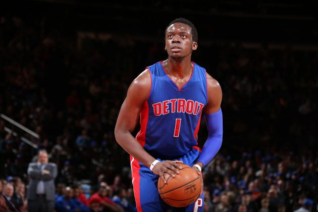 Reggie Jackson Illness: Updates on Pistons Guard's Status and Return