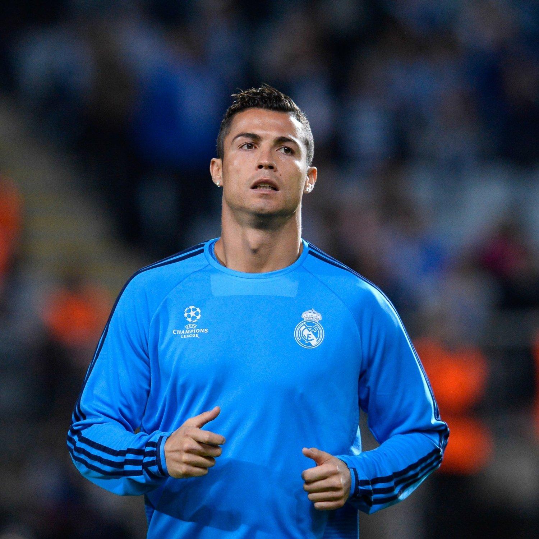 Manchester United Transfer News Lucas Moura And Cristiano: Manchester United Transfer News: Cristiano Ronaldo Leaves
