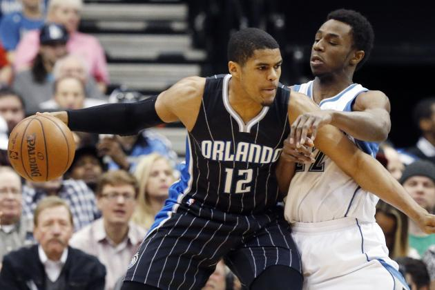 Tobias Harris Injury: Updates on Magic Forward's Eye and Return