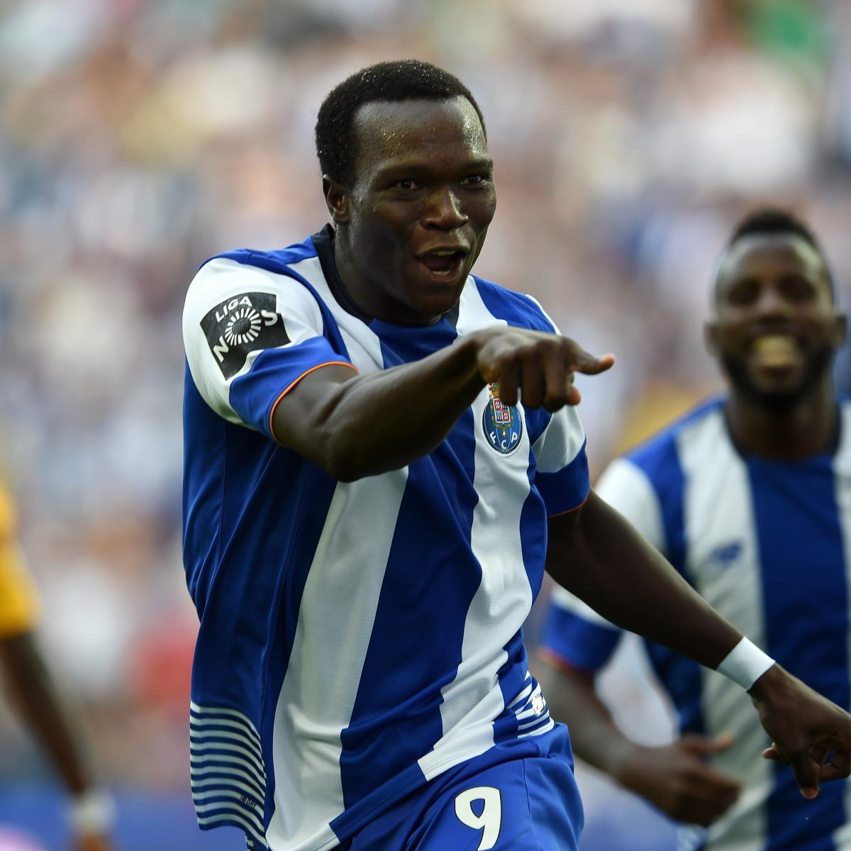 Fc Porto: Vincent Aboubakar's Rise Helping FC Porto Get Over Jackson