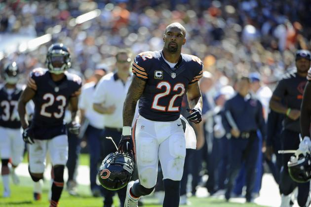 Matt Forte to Jets: Latest Contract Details, Comments and Reaction