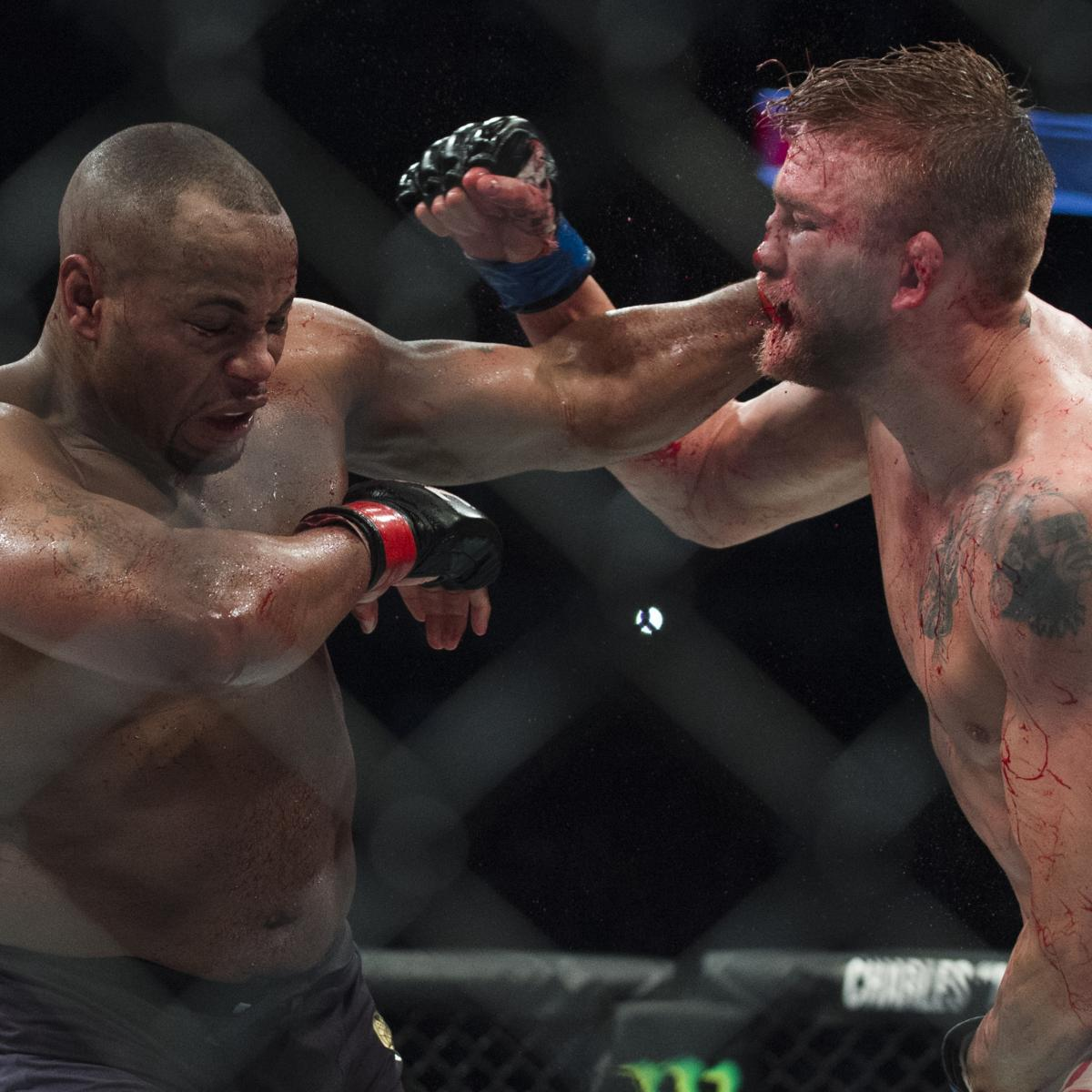 after action review who really won the ufc 192 title