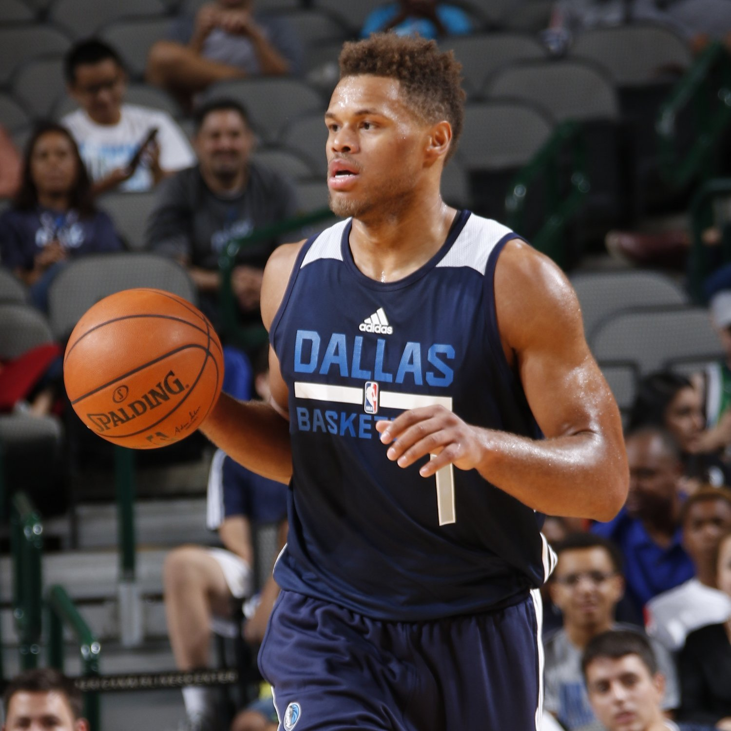 NBA Rookies Who Will Surprise In 2015-16