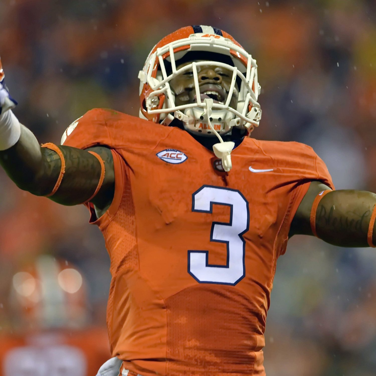 College Football Rankings 2015: Records for Top 25 Teams ...