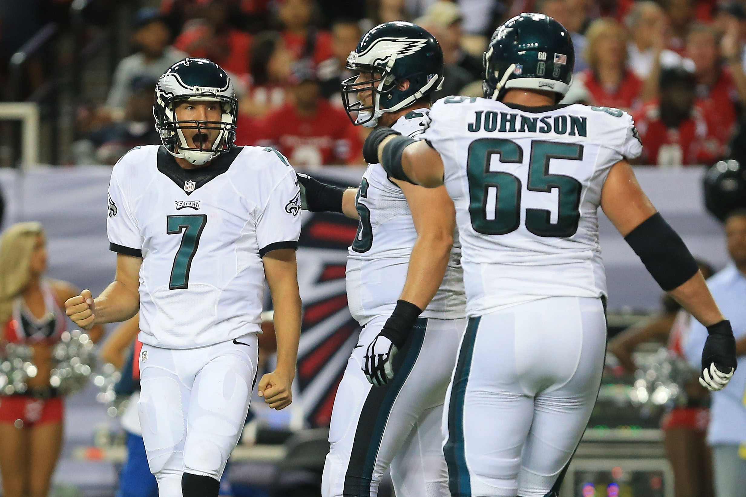 NFL Jerseys Nike - Philadelphia Eagles' Offensive Line Woes May Not Be Fixable ...