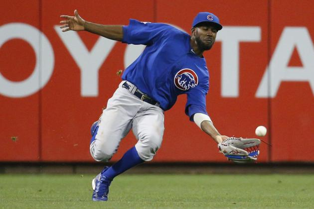 Dexter Fowler Signs with Cubs Despite Reported Agreement with Orioles