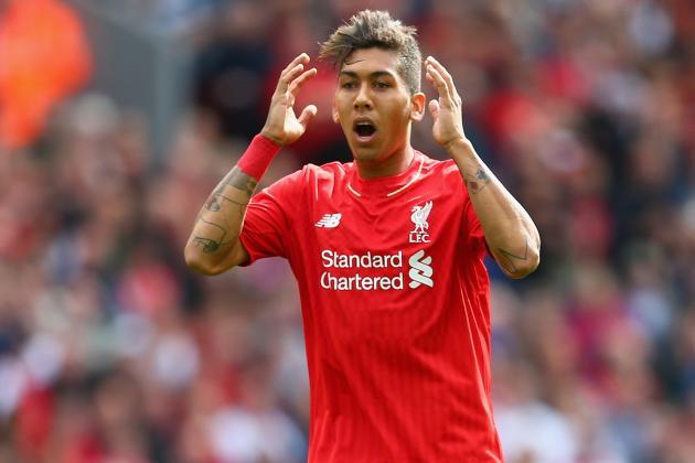 Liverpool Transfer News: Roberto Firmino Revelation, Top
