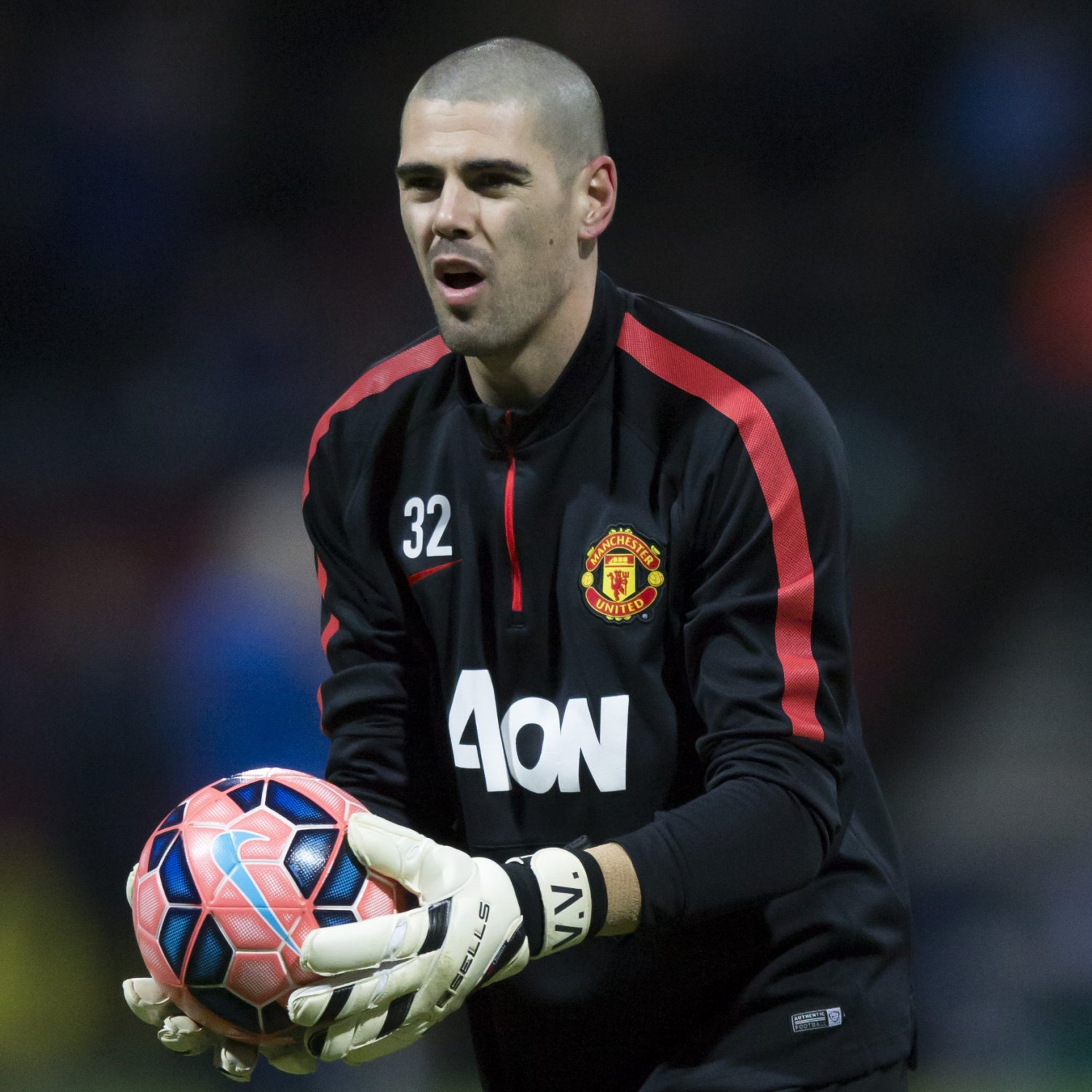 Manchester United Transfer News Latest Rumours On Lucas: Manchester United Transfer News: Latest Victor Valdes