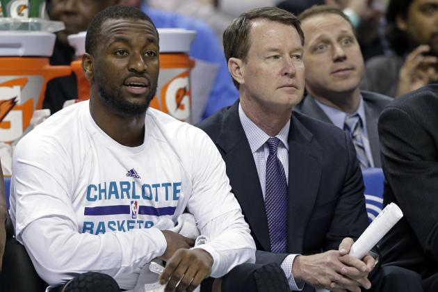 Kemba Walker Injury: Updates on Hornets Guard's Knee and Return