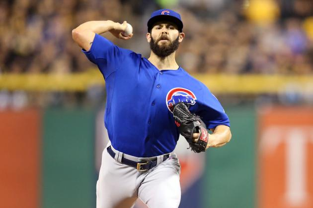 Jake Arrieta, Wrigley Field Give Cubs Big NLDS Advantage After Game 2 Win