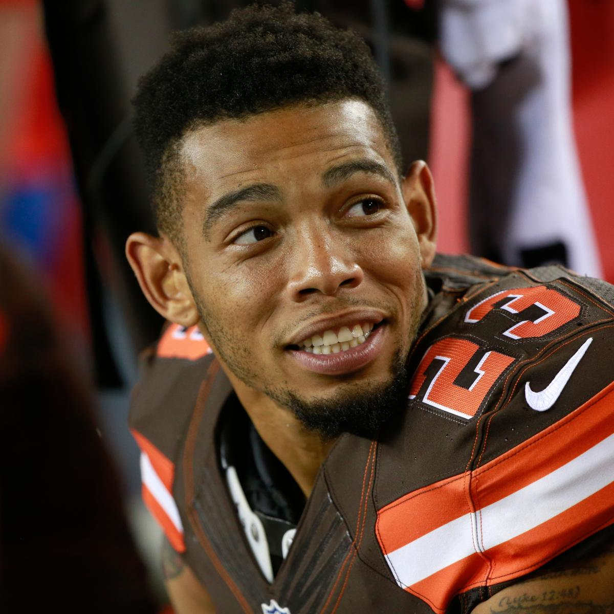 Joe Haden Injury: Updates on Browns Star's Concussion and ...
