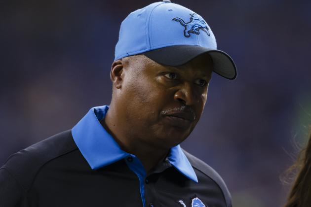 Jim Caldwell Retained as Lions HC: Latest Comments and Reaction