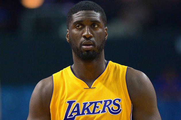 Roy Hibbert Injury: Updates on Lakers Star's Ankle and Return