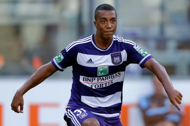 Manchester United Transfer News: Latest Youri Tielemans